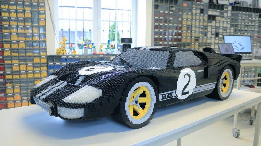 lego ford gt 2