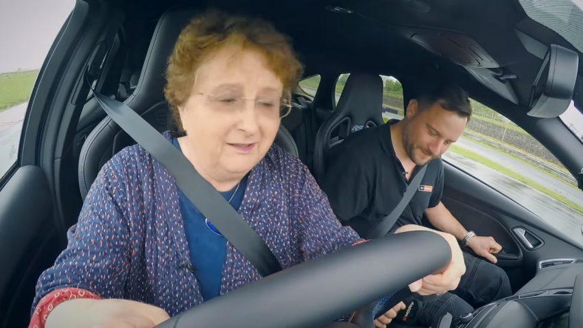 Wie einfach ist Driften im Ford Focus RS wirklich?