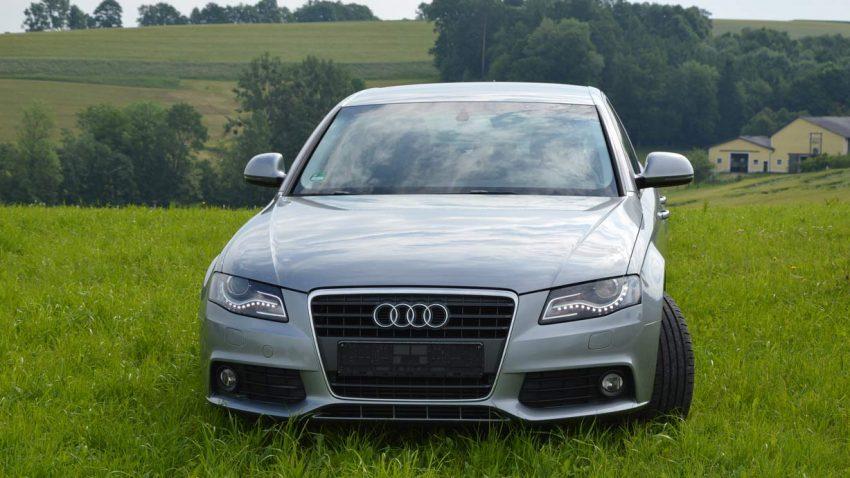 Audi A4 B8 2,0 TDI Avant