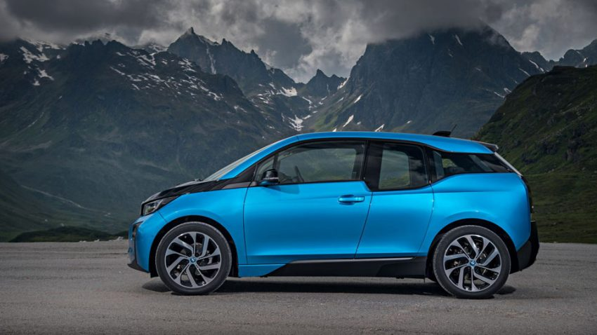 BMW i3 94Ah: Stärkere Akkus und mehr Reichweite