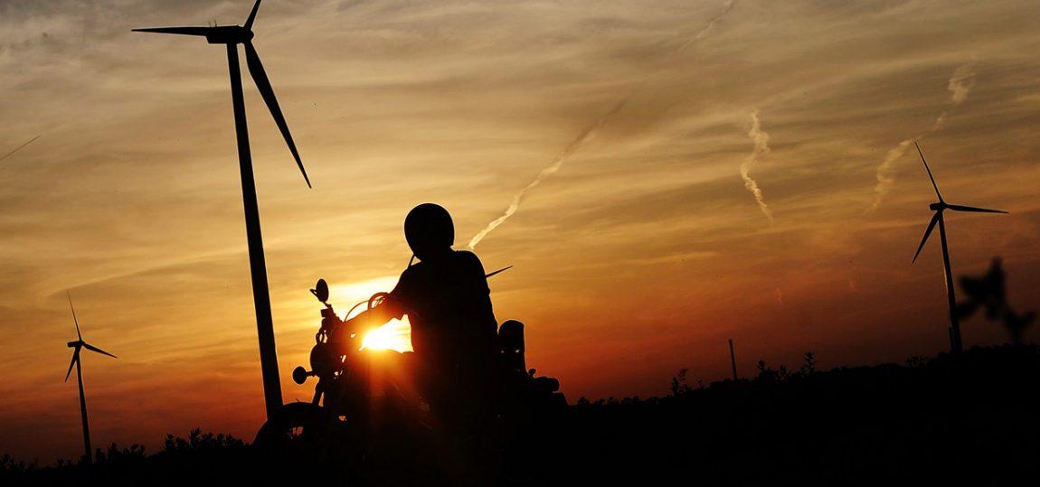 Motorradstrecken-Oesterreich-burgenland
