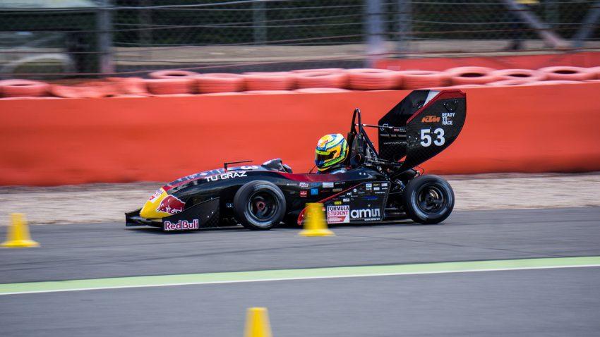TUG-racing