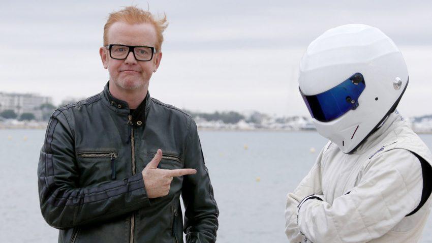 Top Gear: Chris Evans nicht mehr im Team