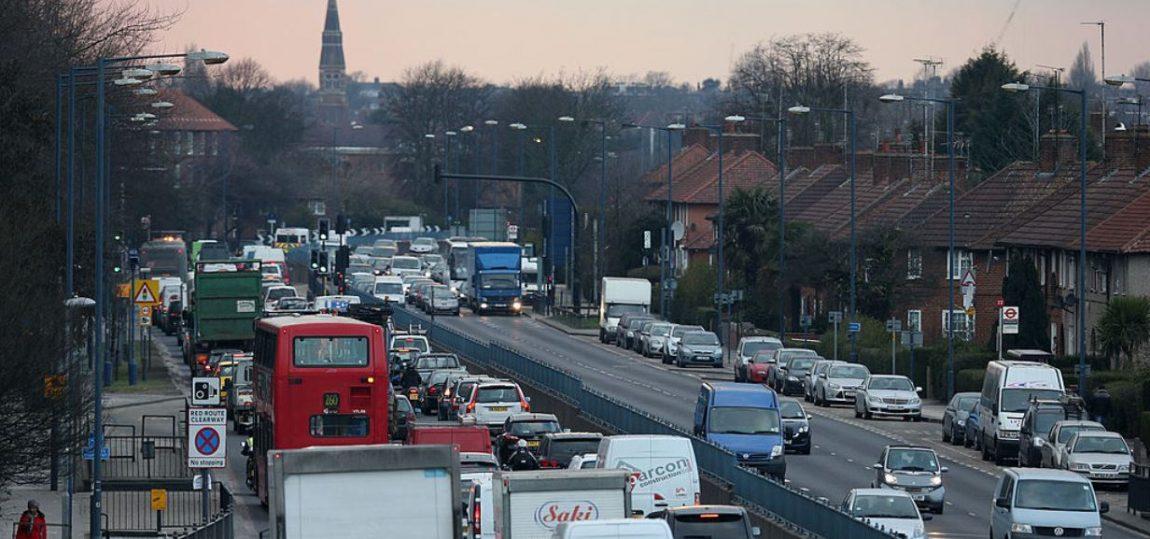 Tipps für Linksverkehr-Neulinge