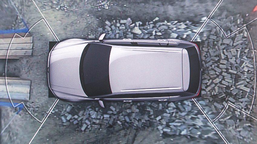 Spinnt mein Auto oder ich?