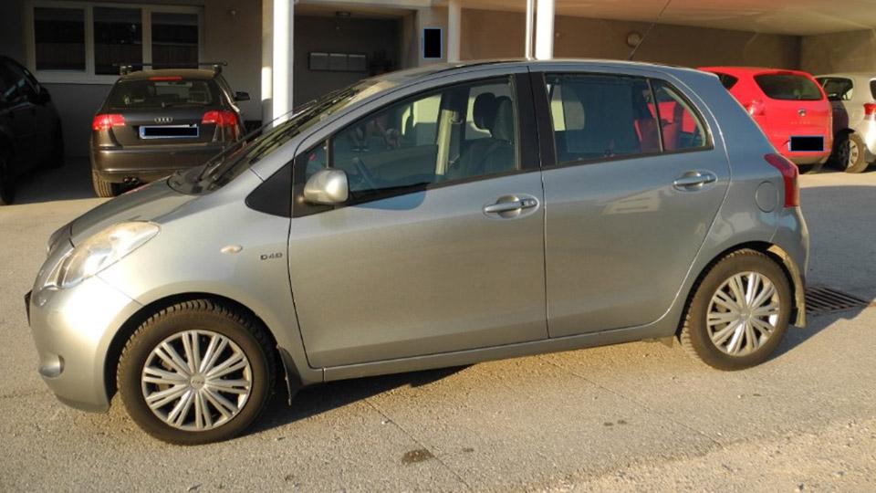 Gebrauchtwagenmarkt: Toyota Yaris zum Verkauf  autorevue.at