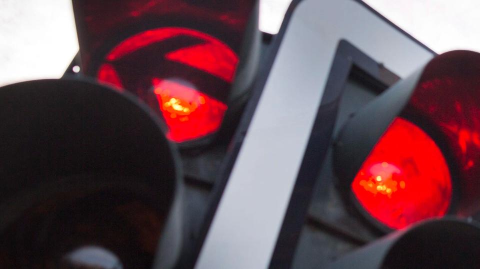 Locker machen im Straßenverkehr - Was mich nicht aufregt