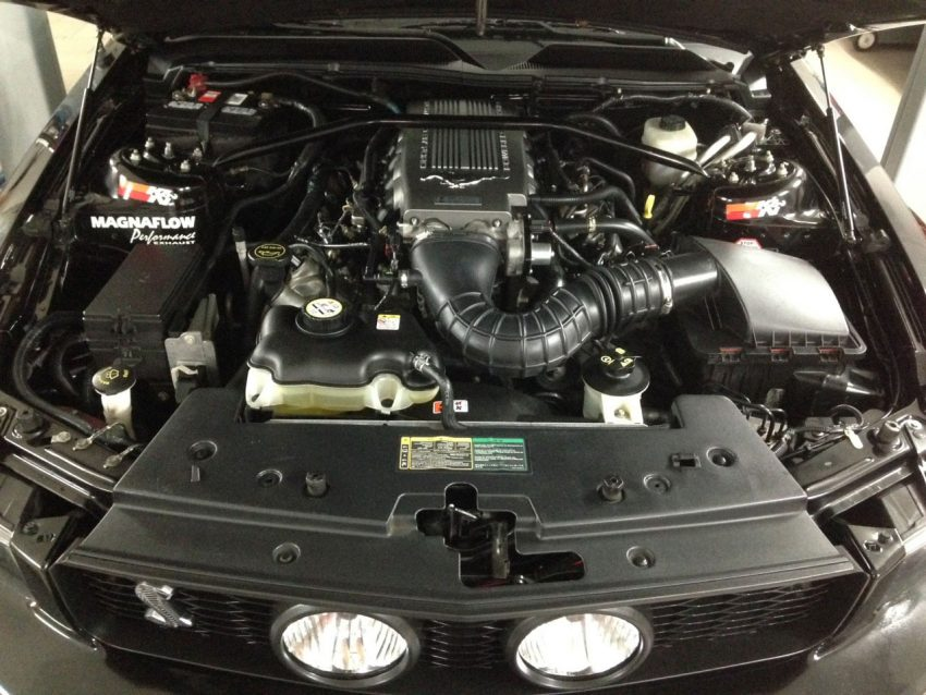 Ford-Mustang-GT-Premium-Verkauf-autorevue (2)