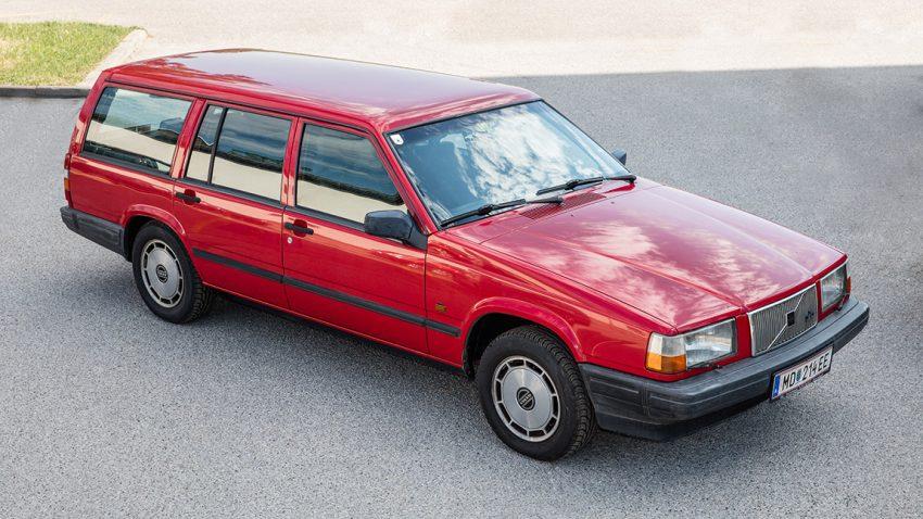 Kaufberatung Volvo 760/740: Banktipp, fast