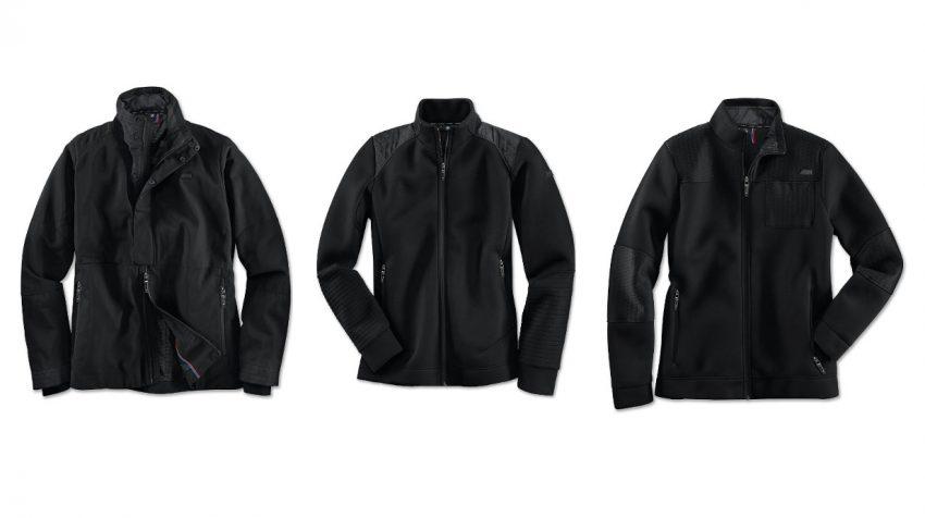 bmw m jackets
