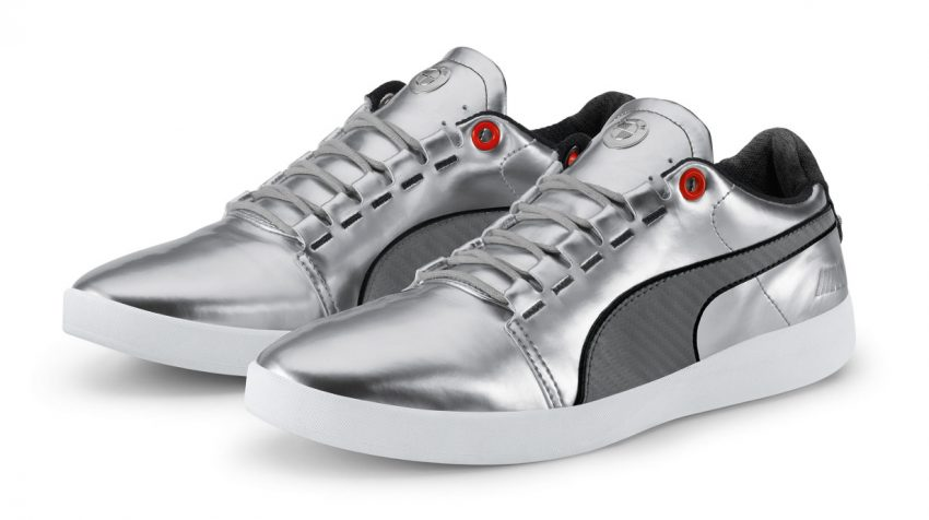 bmw m xcat shoes