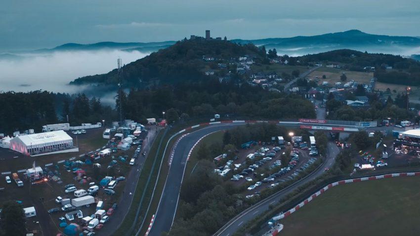 Gran Turismo am Nürburgring