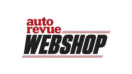 Autorevue Webshop