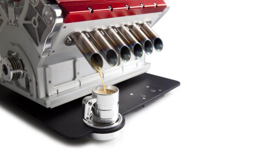 super veloce espresso 2