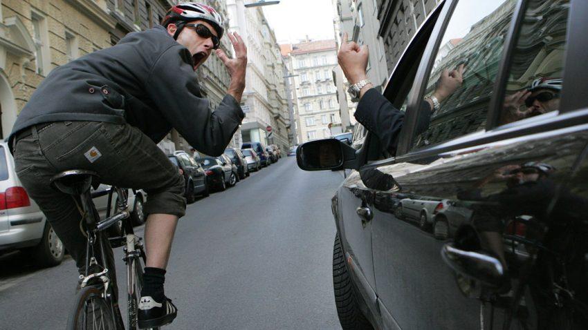 Radfahren im Straßenverkehr: Die 9 größten Irrtümer