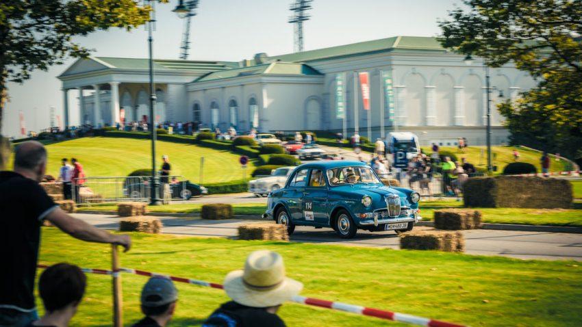 Speedparty 2016: Bilder und Ergebnisse
