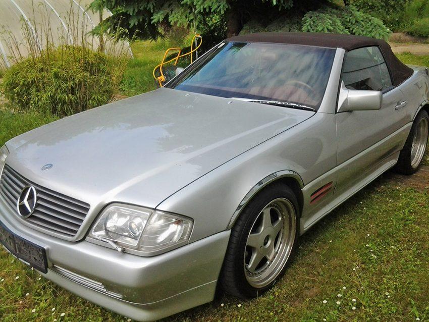 Mercedes-Benz-320-SL-1996-3