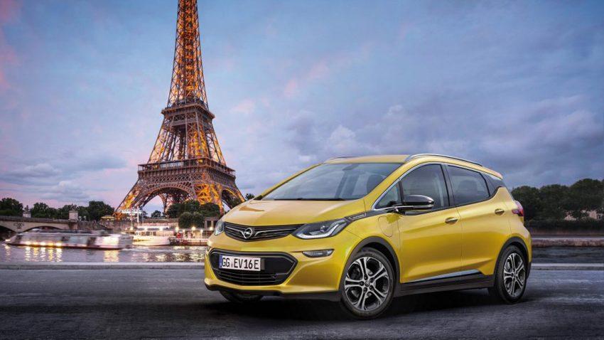 Autosalon Paris 2016: Highlights. Und das Ende des Reichweiten-Problems?