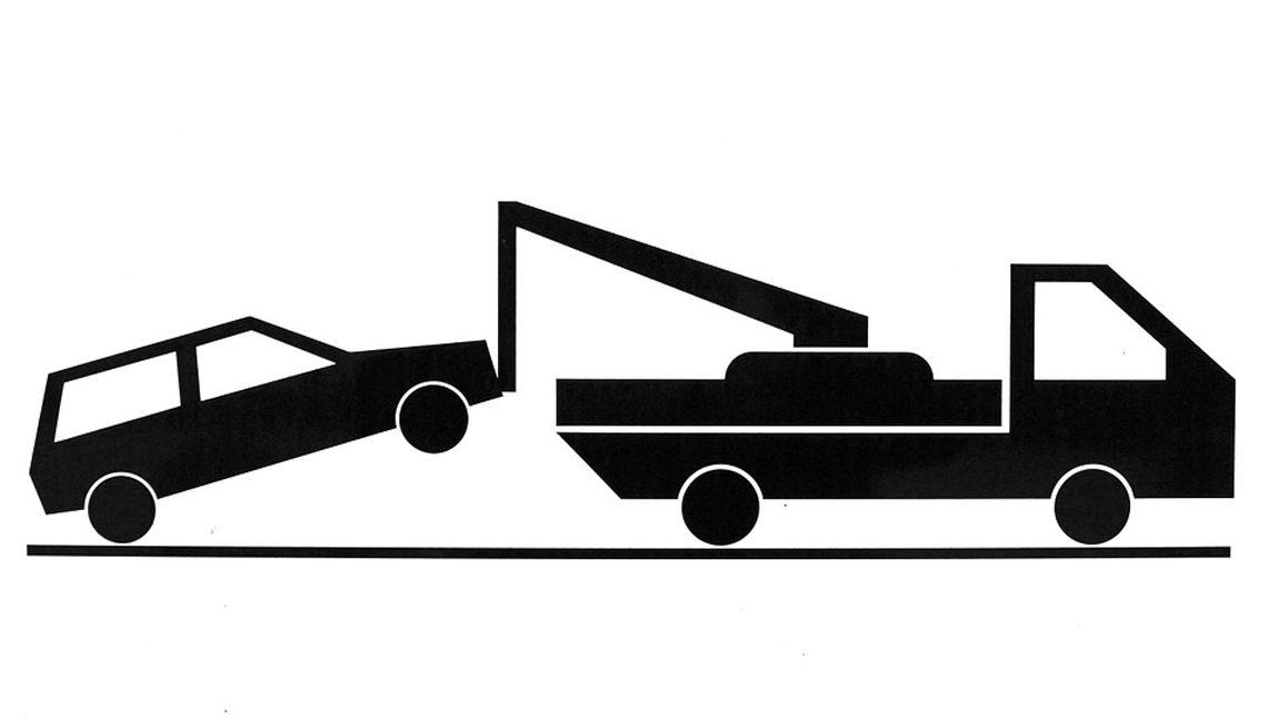 Top Informationen über auto abschleppen ohne zulassung - Bestes ...