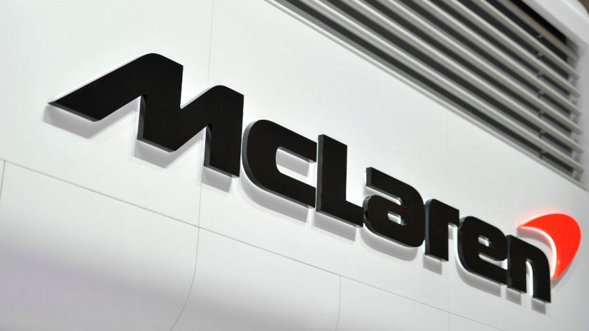 Will Apple McLaren kaufen?