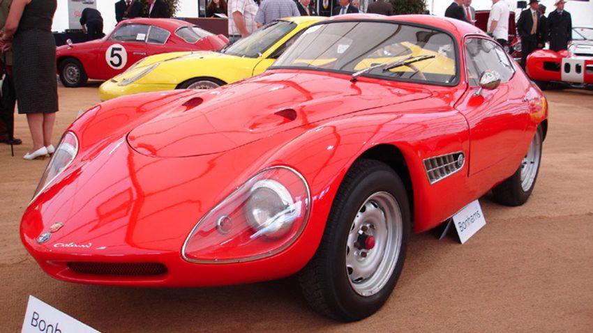 Alfa-Abarth 1000 GT