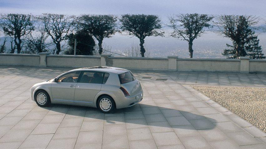 Maserati Buran: Neues Auto, neue Zeit