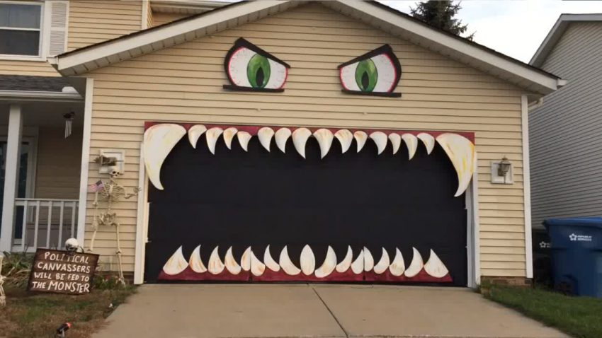 garage-monster