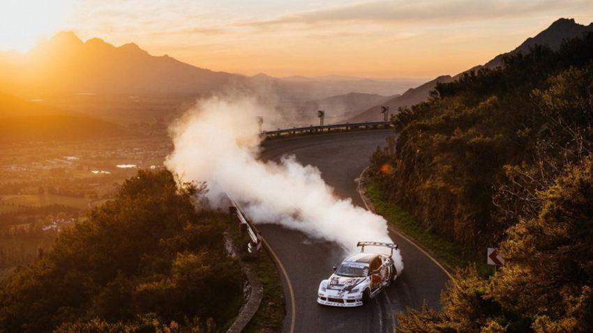 """""""Kein Platz für Fehler"""": Mit 248 km/h am Franschhoek Pass"""