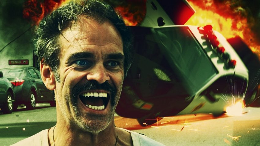 """GTA 5: Das ist der """"echte"""" Trevor in Aktion"""