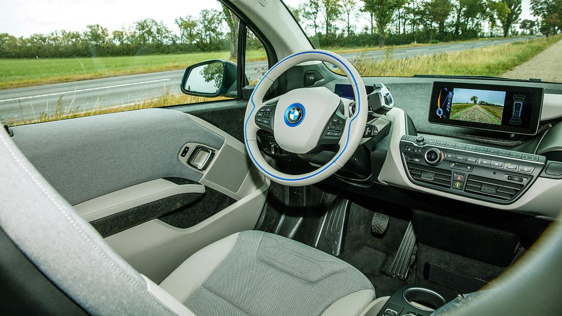 BMW i3 2016 94Ah
