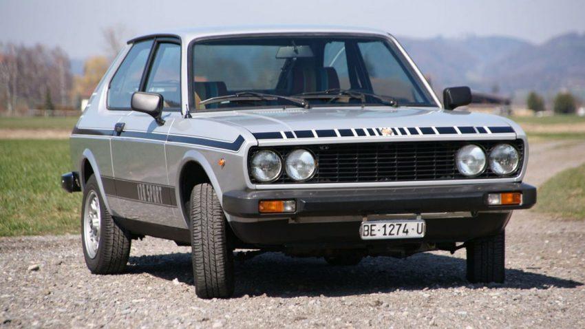 Fiat 128: Träger von Sympathie und Rost