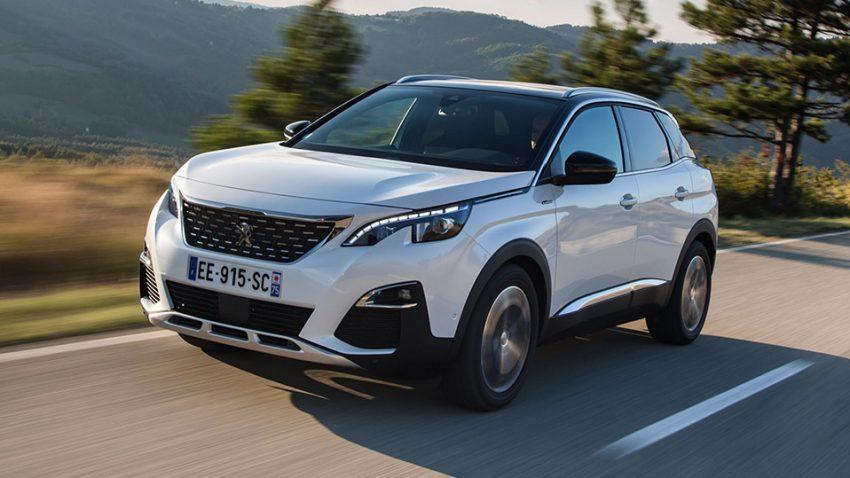 Peugeot 3008: Hoch sollst du leben