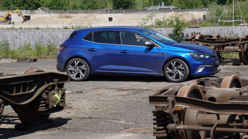 Renault Megane GT: Was braucht's mehr?
