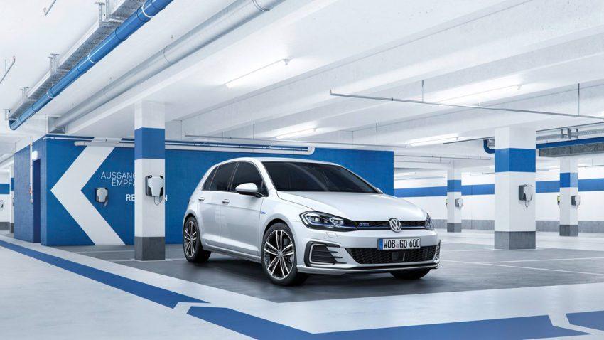 VW Golf 2017: Frischekur zur rechten Zeit