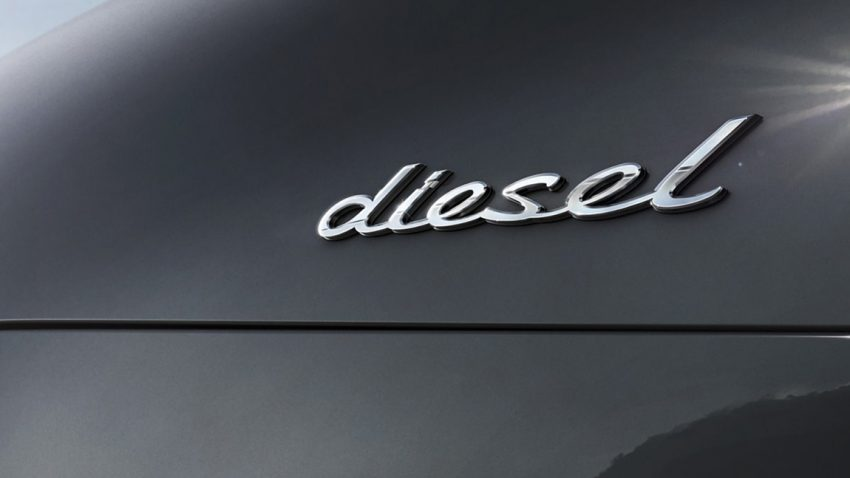 Aus für Diesel-Fahrzeuge in der Stadt?
