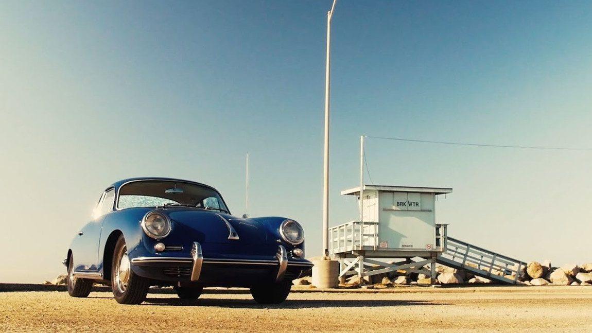Dieser Porsche 356 hat 1,6 Millionen Kilometer am Tacho
