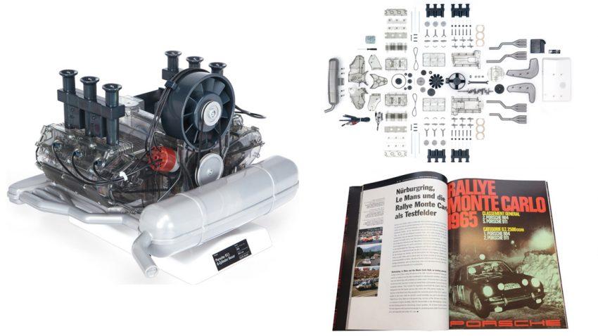 porsche-6-zylinder-boxermotor