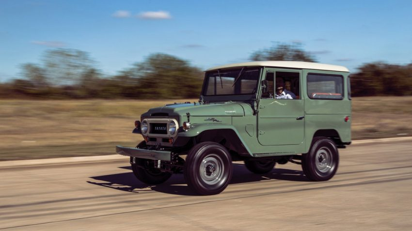 Toyota J4: Der Hype, ein Rückblick und absurde Preisentwicklung