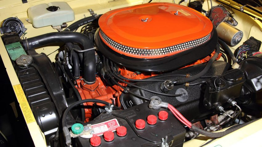 1969 Dodge R/T
