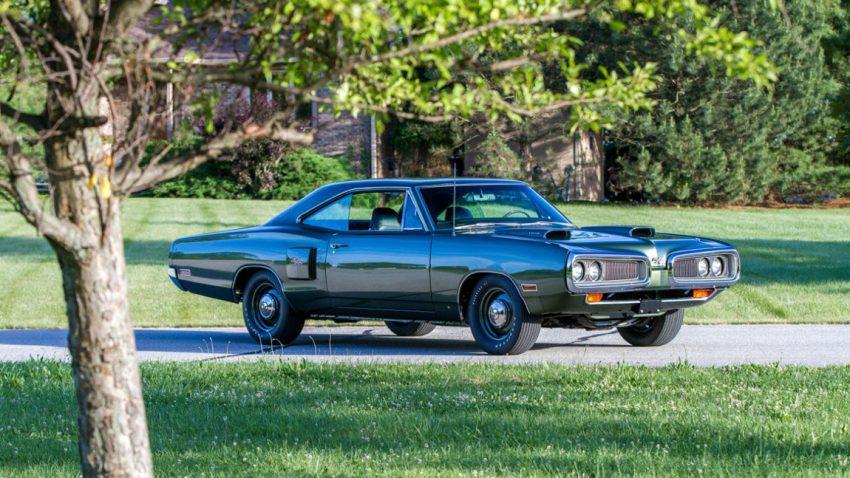 1970 Dodge R/T