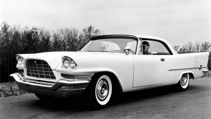 1957 Chrysler 300 C