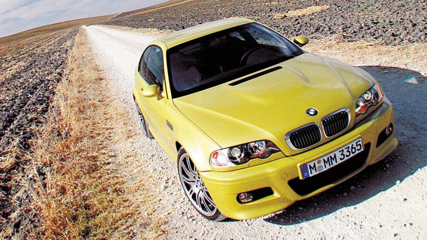BMW M3 SMG: Schneller schalten