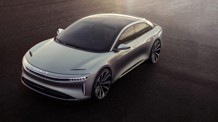 Der Druck am Elektro-Automarkt steigt