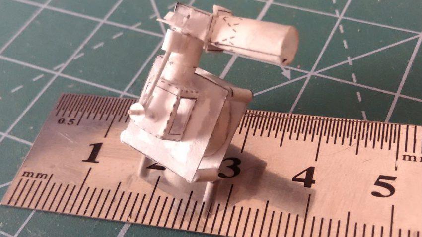 papiermotor