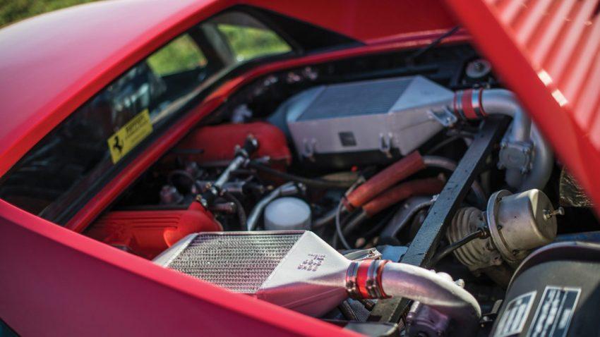 Der Ferrari 288 GTO und die Gruppe B