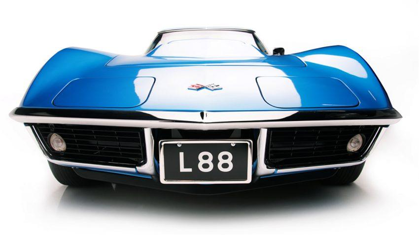 Corvette L88: Der heilige Gral