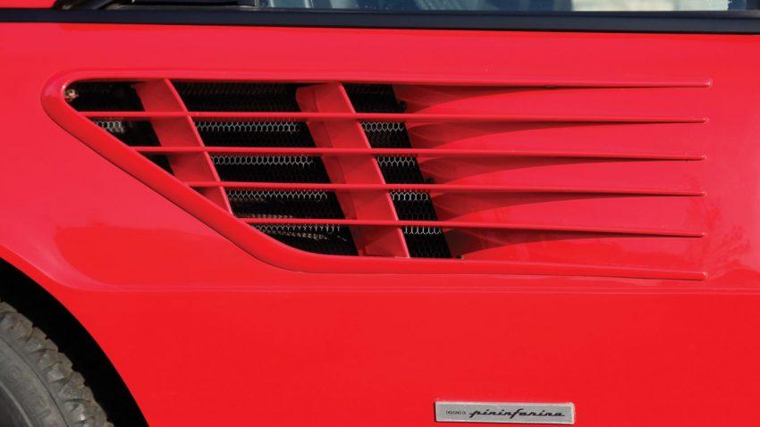 Ein leistbarer Ferrari, mit dem man sogar fahren kann