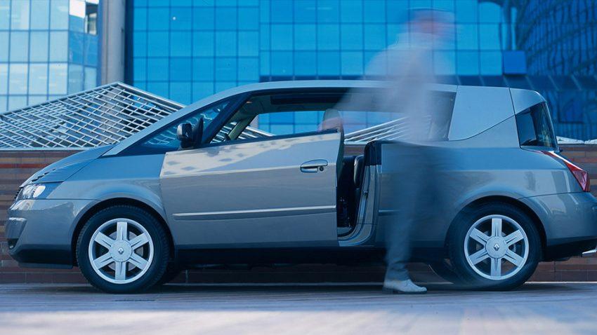 Renault Avantime: Ein tolles Versehen