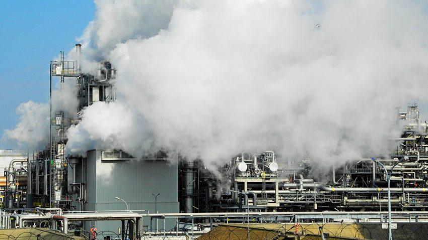 Wasserstoff: Gas geben auf andere Art