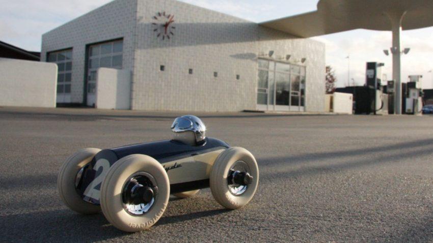 Spielzeugautos mit Stil